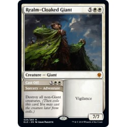 Realm-Cloaked Giant ELD NM