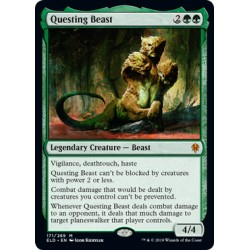 Questing Beast ELD NM