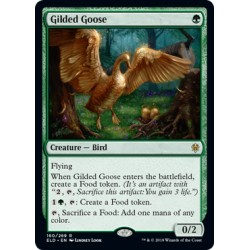 Gilded Goose ELD SP