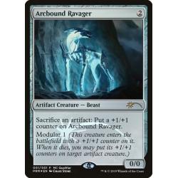 Arcbound Ravager FOIL PROMO NM