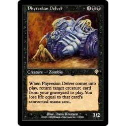 Phyrexian Delver INV SP