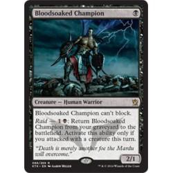 Bloodsoaked Champion KTK NM