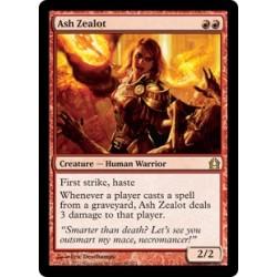 Ash Zealot RTR NM