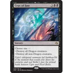 Crux of Fate FRF NM