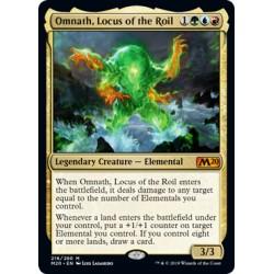 Omnath, Locus of the Roil M20 NM