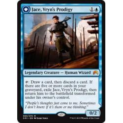 Jace, Vryn's Prodigy ORI NM