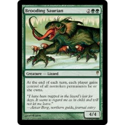 Brooding Saurian CSP NM