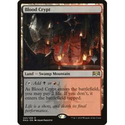 Blood Crypt RNA PROMO NM