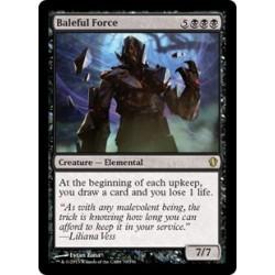 Baleful Force C13 SP