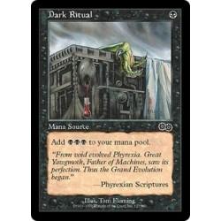 Dark Ritual USG MP