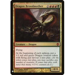 Dragon Broodmother ARB (Mystery) NM