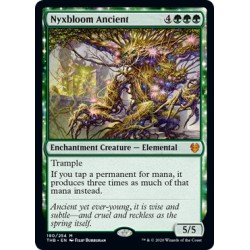Nyxbloom Ancient THB NM
