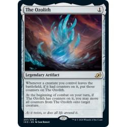 The Ozolith IKO NM