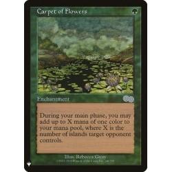 Carpet of Flowers USG (Mystery) NM