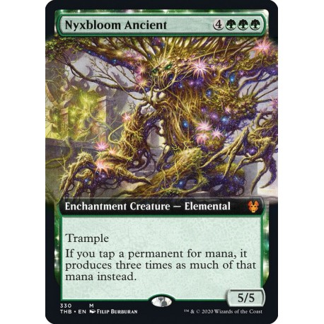 Nyxbloom Ancient (Extended) THB NM