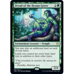 Dryad of the Ilysian Grove THB NM