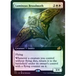 Luminous Broodmoth (Extended) FOIL IKO NM