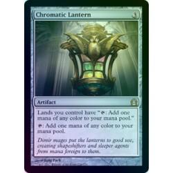Chromatic Lantern FOIL RTR NM