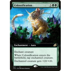 Colossification (Extended) IKO NM