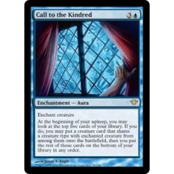 Call to the Kindred DKA NM