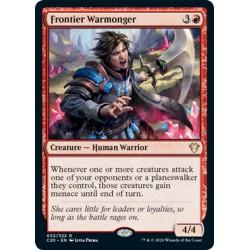 Frontier Warmonger C20 NM