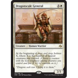 Dragonscale General FRF NM