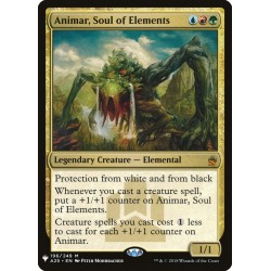 Animar, Soul of Elements A25 (Mystery) NM