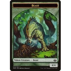Beast Token 10 MM3 NM
