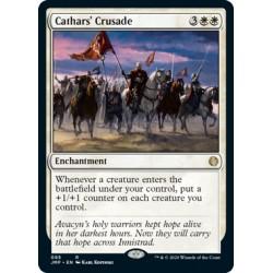Cathars' Crusade JMP NM