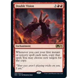 Double Vision M21 NM