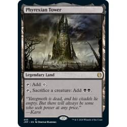 Phyrexian Tower JMP NM