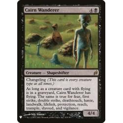 Cairn Wanderer LRW (Mystery) NM