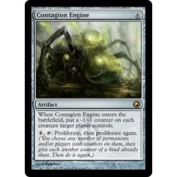 Contagion Engine SOM NM