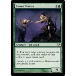 Bloom Tender EVE NM