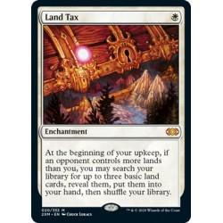 Land Tax 2XM NM