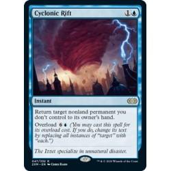 Cyclonic Rift 2XM NM