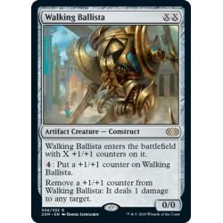Walking Ballista 2XM NM