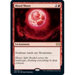 Blood Moon 2XM NM