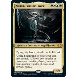 Atraxa, Praetors' Voice 2XM NM