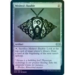 Mishra's Bauble FOIL 2XM NM