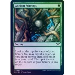Ancient Stirrings FOIL 2XM NM
