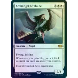 Archangel of Thune FOIL 2XM NM