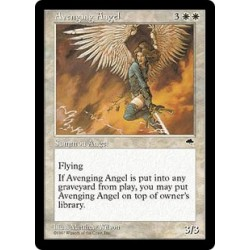 Avenging Angel TMP MP