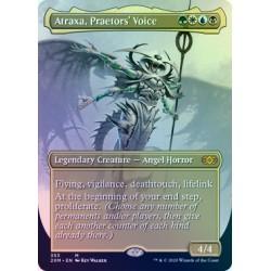 Atraxa, Praetors' Voice (Borderless) FOIL 2XM NM