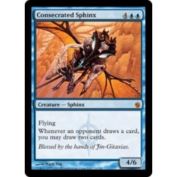 Consecrated Sphinx MBS NM