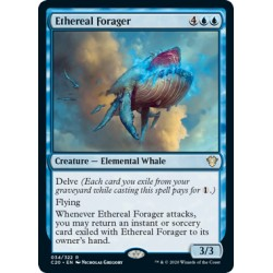 Ethereal Forager C20 NM
