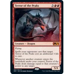 Terror of the Peaks M21 NM