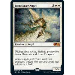 Baneslayer Angel M21 NM