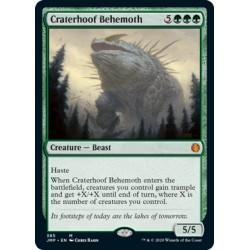 Craterhoof Behemoth JMP NM
