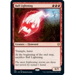 Ball Lightning JMP NM